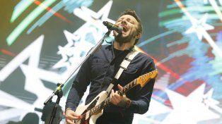 No Te Va a Gustar. Los uruguayos sí gustaron y se afianzan como una de las bandas más importantes de esta década.
