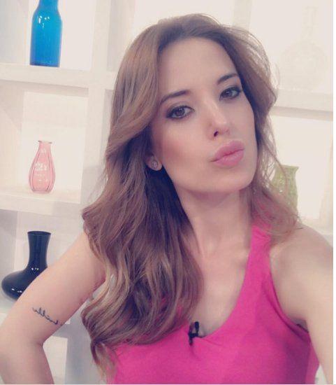 Jésica Cirio no para con sus selfies calientes en bikini: mirá las fotos
