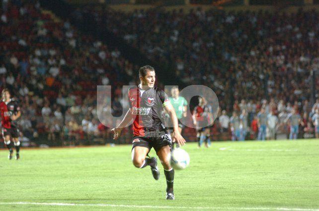 Ojalá que Alario le meta un gol a Unión