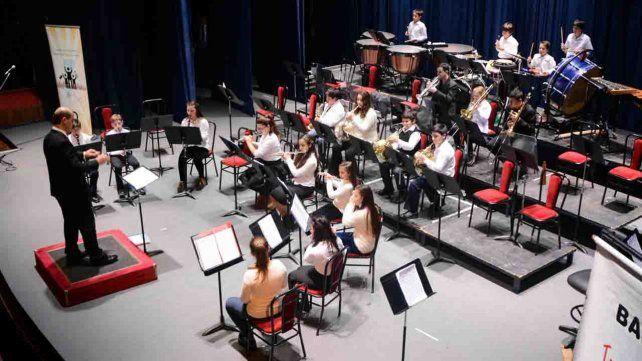 Abren las inscripciones para las Orquestas Sinfónicas de Niños y Juvenil de Santa Fe