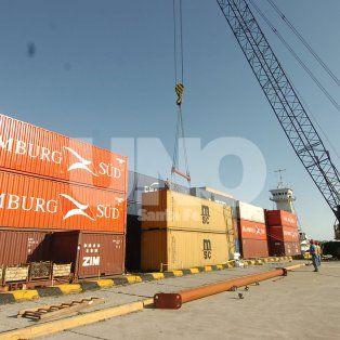 Informe. Según el relevamiento de Fisfe y el gobierno provincial las importaciones no paran.