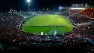 Unión perdió 3 a 0 con River en Mar del Plata y quedó afuera de la Copa Argentina