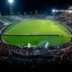 #CopaArgentina: Unión pierde 1 a 0 con River en Mar del Plata