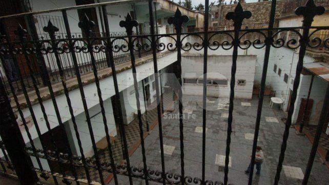 Alertan por traslados coactivos de mujeres detenidas en Santa Fe