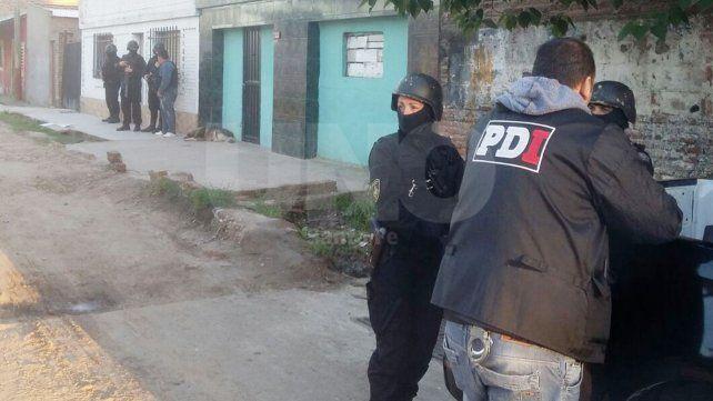 Dos detenidos por el brutal ataque a un hombre un Santa Rosa de Lima