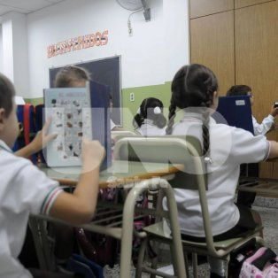 santa fe tendra 185 dias de clases en 2017: el ciclo lectivo se iniciara el 6 marzo y no tendra feriados puente