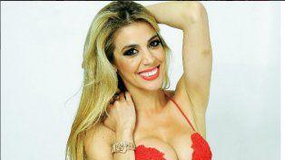 ¿Es ella?: Virginia Gallardo se animó a mostrarse sin maquillaje: foto