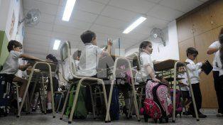 Diez años de inversión sostenida en educación en Santa Fe