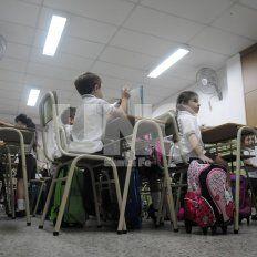 Ratificaron que las clases terminarán tres días antes de Navidad