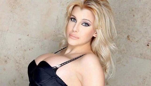 ¿No será mucho? Charlotte Caniggia revolucionó las redes con su look sexy