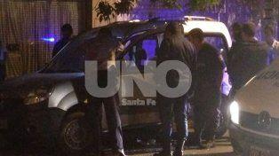 Fuertes muestras de apoyo y solidaridad tras el ataque al trabajador de Diario UNO