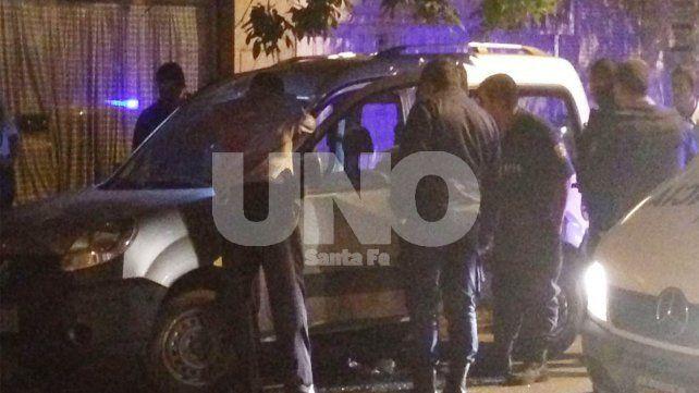 Continúa en estado delicado el trabajador de UNO Santa Fe tras el bestial ataque