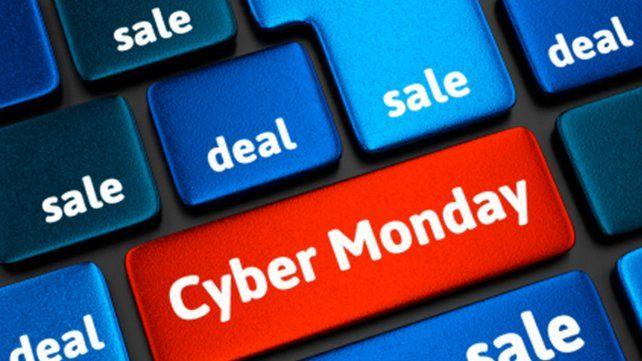 #CyberMonday: este lunes empiezan los dos días de descuento online