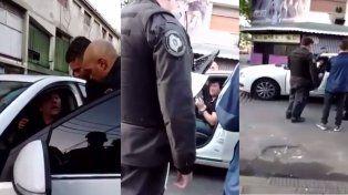 Detuvieron a un concejal de Cambiemos por conducir ebrio y en contramano