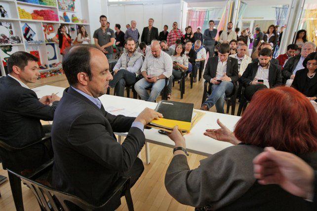 Bulevar French: Se presentaron 10 ofertas para culminar la conexión vial entre Aristóbulo del Valle y General Paz