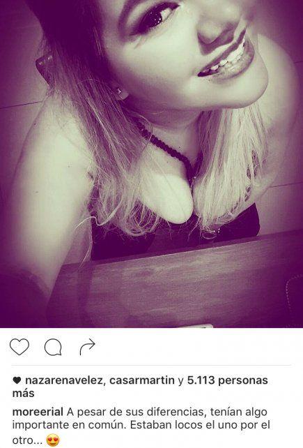 Luego de presentar a su novio, Morena Rial se tiñó de rubio platinado: ¡Mirá cómo le queda!