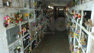 Imagen ilustrativa. Cementerio de Rincón