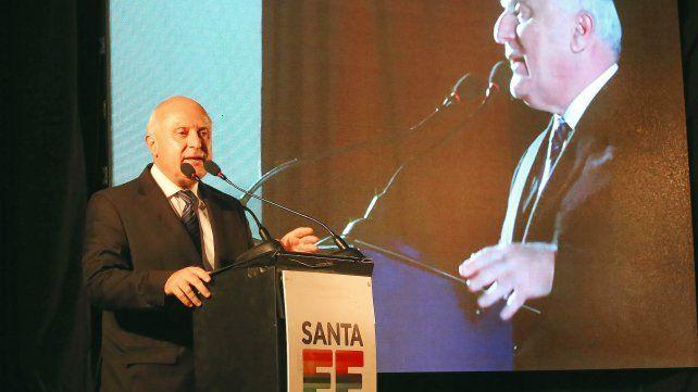 Acuerdo Capital en marcha: 100 obras de la provincia en la ciudad de Santa Fe