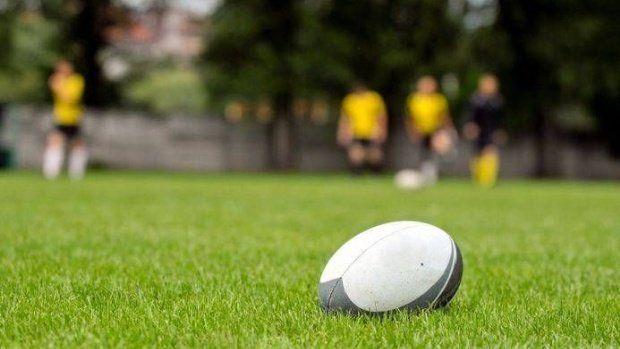 Dolor: murió joven de 15 años en pleno partido de rugby