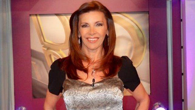 La santafesina Fabiana Araujo, internada en terapia intensiva