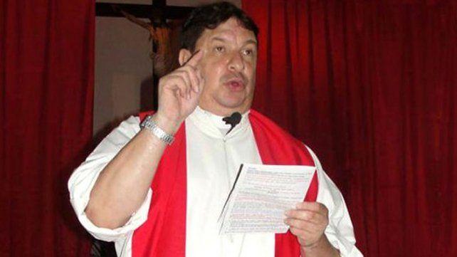 Denunciaron por abuso sexual a un sacerdote en Entre Ríos