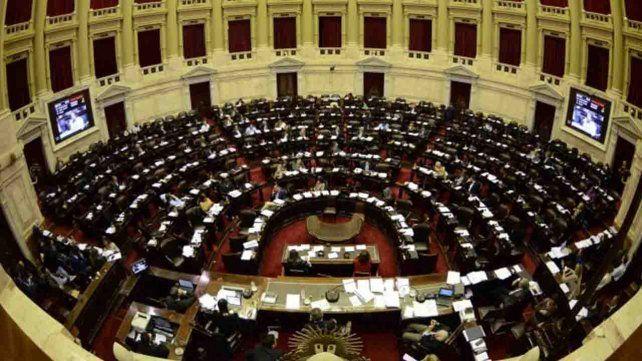 Se aprobó por amplia mayoría el Presupuesto 2017 con el apoyo de 15 kirchneristas