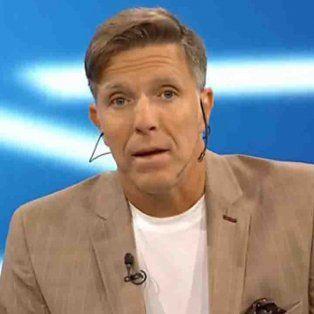 muy duro con los jugadores de boca tras ser eliminados de la copa argentina