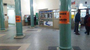 Paran los médicos nucleados en Siprus