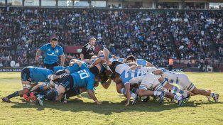 El seleccionado argentino de rugby será local de Inglaterra en Santa Fe