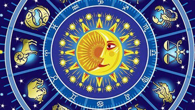 Este es el horóscopo de hoy