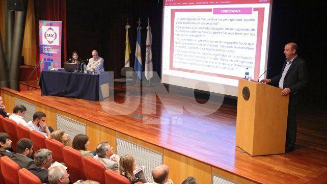 Plan Abre: La UCA evaluó positivos avances en indicadores sociales