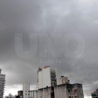 rige un alerta por tormentas fuertes para la provincia de santa fe