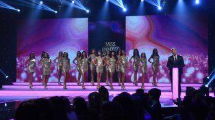 De bailarina de ShowMatch a nueva Miss Universo Argentina