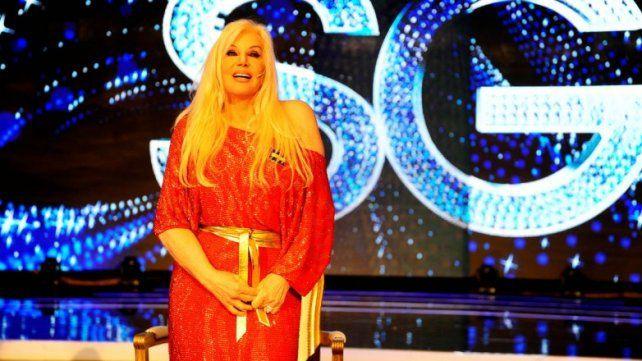 Susana Giménez habló de los rumores de romance con Facundo Moyano