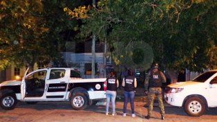 Rescataron a un mujer que era obligada a ejercer la prostitución por un evadido de Coronda