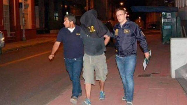 El prefecto acusado del doble femicidio en Paraná había sido denunciado una de las víctimas