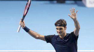Cayó el Imperio Federer: dejó de ser Top 10 luego de 14 años
