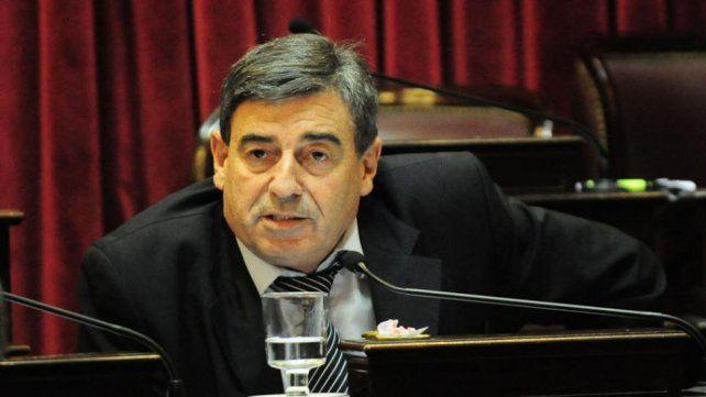 Mario Cimadevilla disertará sobre Juzgamiento en ausencia