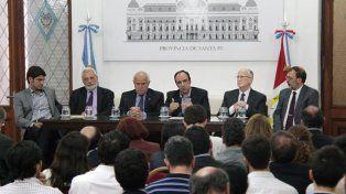 Disminuir la violencia, objetivo del convenio entre Municipio, Provincia y Ministerio Público de la Acusación