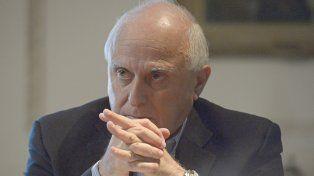 Lifschitz reclamó a Nación acciones concretas contra el narcotráfico