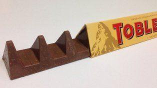 Memes y misterio: Toblerone cambió su tradicional forma y causó polémica