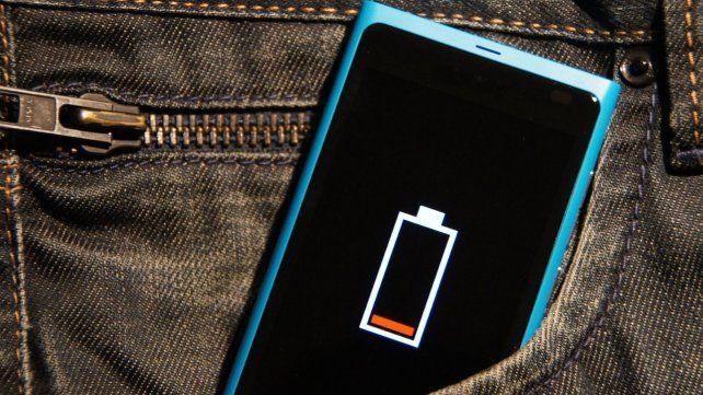 Las malos hábitos que destruyen la batería del celular