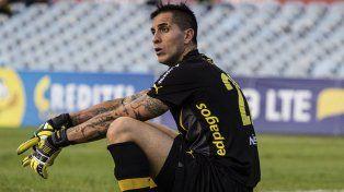 Escracharon a otro futbolista con sus fotos prohibidas: esta vez fue el turno de Pablo Migliore