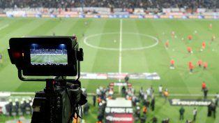 Cuánto costará el codificado de los partidos del fútbol argentino