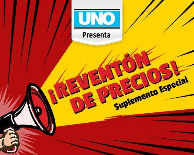 Diario UNO te presenta el Reventón de Precios!