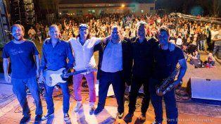 Llega el II Festival de Blues al Mercado Progreso