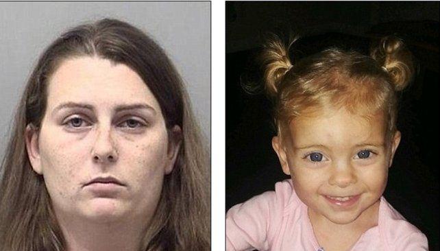 Una nena murió en la bañera mientras su mamá se fue a otra habitación a tener sexo