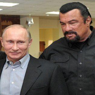 las razones por las que steven seagal se nacionalizo ruso
