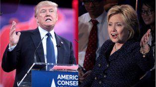 Trump dio el batacazo y ganó las elecciones presidenciales de los EEUU