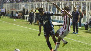 Mirá el puntaje de los jugadores de Unión tras el empate con Atlético Tucumán